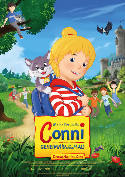 conni Feature film